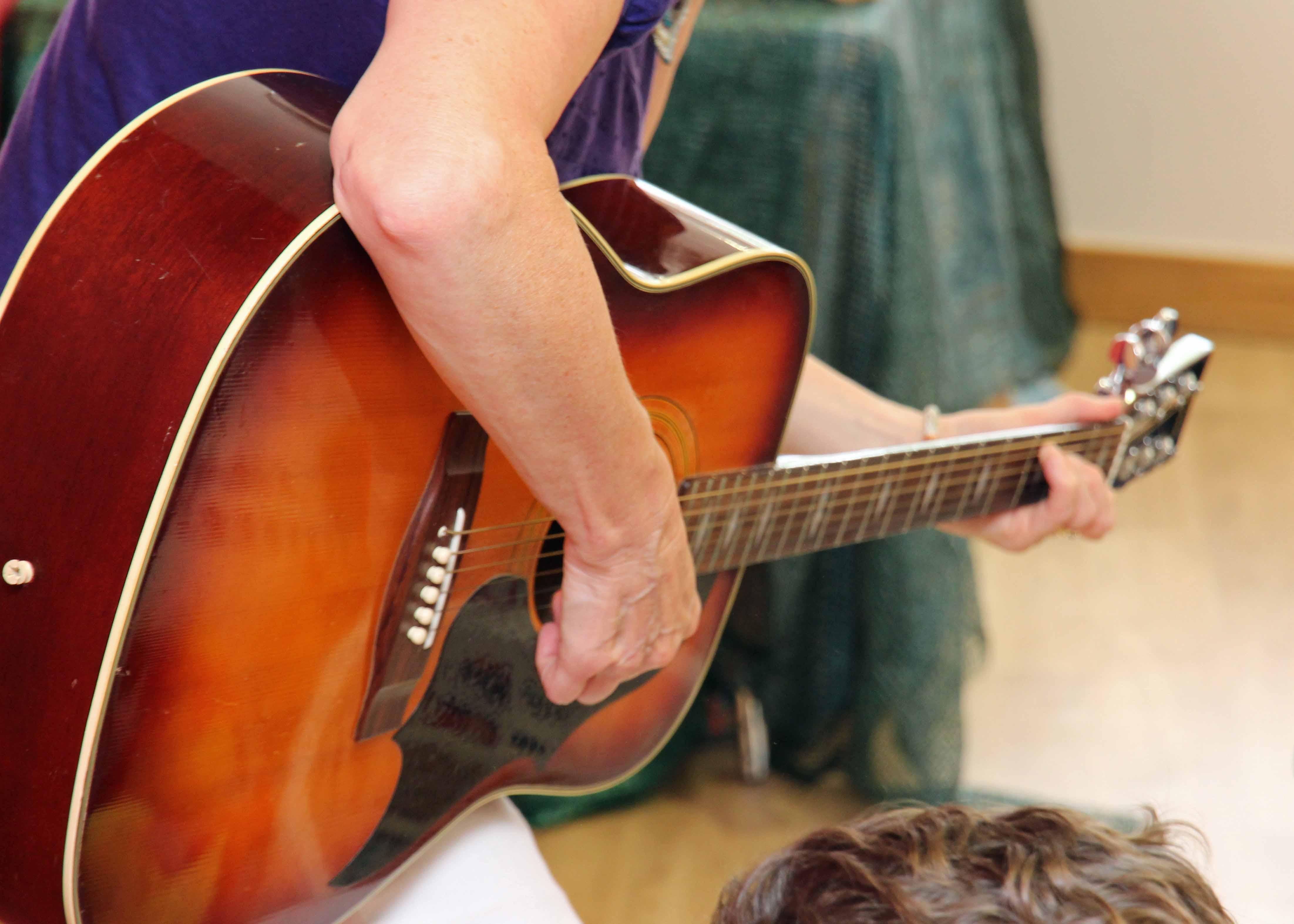Kindermusik Famiy Day77